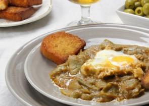Recetas de cocina de guisos y legumbres guisos caseros y potajes - Judias verdes ybarra ...