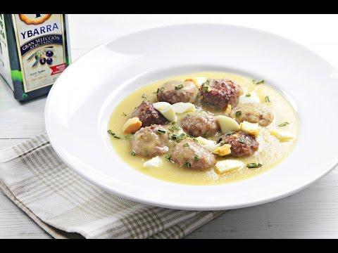 Pimientos del piquillo rellenos de at n y mayonesa ybarra - Judias verdes ybarra ...