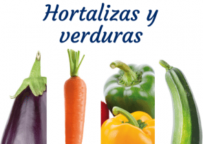 hortalizasyverduras