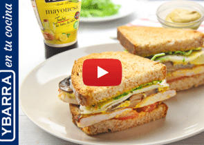 sandwichdepavo