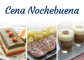 cena de nochebuena tradicin y recetas - Ideas Para La Cena De Nochebuena