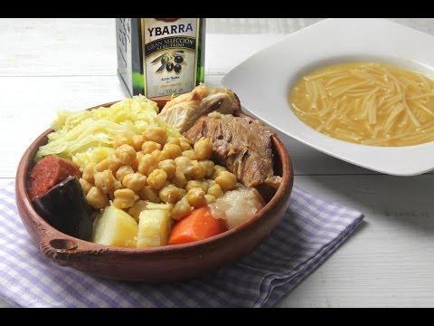 Receta de lasa a de merluza y verduras - Judias verdes ybarra ...