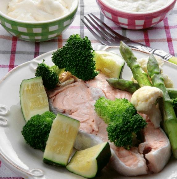 Receta formas de cocinar muy saludables papillote vapor for Cocinar wok en casa