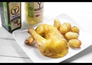 Las mejores recetas de cocina y v deo recetas - Judias verdes ybarra ...