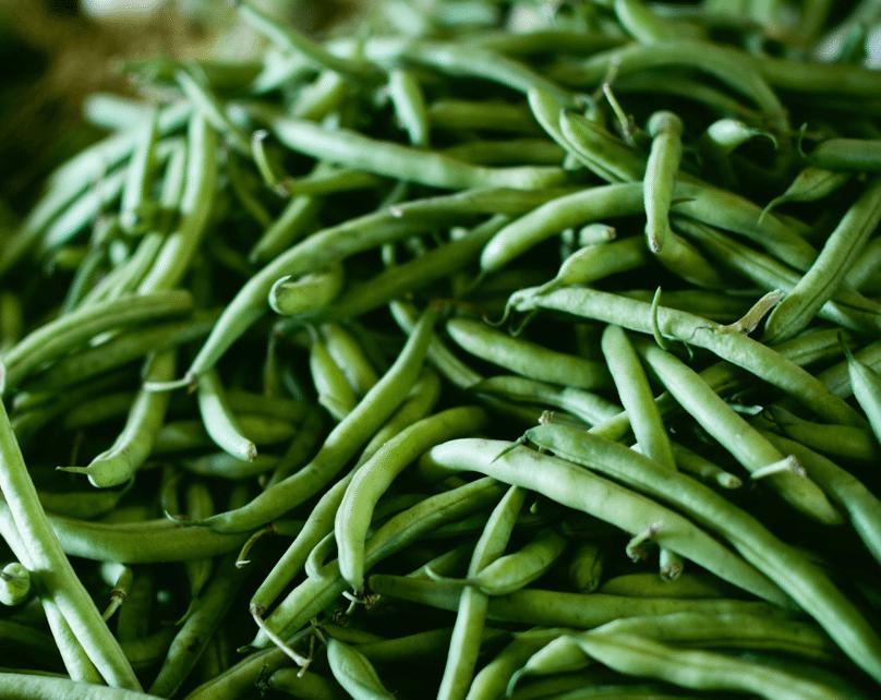 Receta los colores de marzo ybarra en tu cocina - Judias verdes ybarra ...