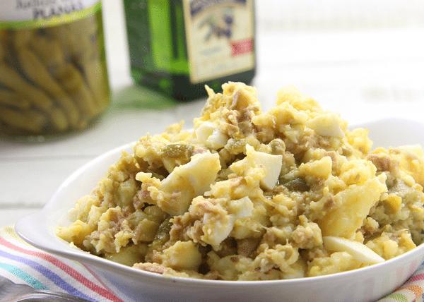 6 recetas con verduras ybarra en tu cocina - Judias verdes ybarra ...